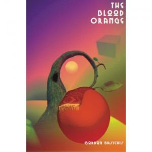 Blood Orange Cover